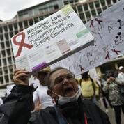 Les épidémies font rage dans un Venezuela privé de médicaments
