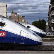 Grève à la SNCF : la mobilisation s'essouffle
