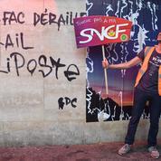 «Vot'action» à la SNCF : les cheminots votent 94,97% contre la réforme