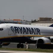 Chez Ryanair, le bénéfice grimpe de 10% malgré la crise du secteur aérien