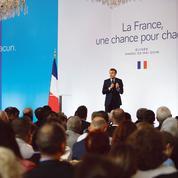 Macron veut changer de méthode sur les banlieues