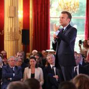 Macron demande des tests anti-discriminations dans les entreprises
