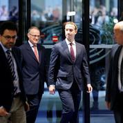 Zuckerberg fait le service minimum à Bruxelles