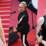 Revivez le Festival de Cannes 2018 en photos