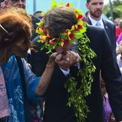 L'effet Macron persiste en Nouvelle-Calédonie