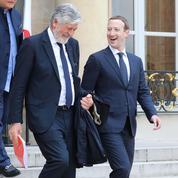 Tech for Good: reçus par Macron, les géants du numérique ont joué le jeu