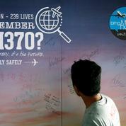 Disparition du MH370 : les recherches prendront fin mardi prochain