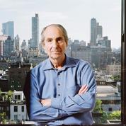 Philip Roth, la France l'aimait et le lui rendait bien