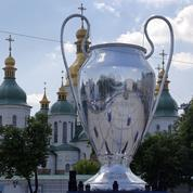 L'Ukraine craint une cyberattaque massive avant le match Real Madrid - Liverpool