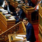 L'Italie pèse sur l'avenir de la Grèce