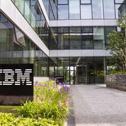 IBM annonce la création de 1800 emplois en France
