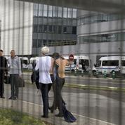 «Chemise arrachée» : quatre ex-salariés d'Air France condamnés
