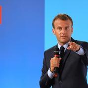 «Mâles blancs», «fainéants», «ceux qui ne sont rien» : que révèlent les sorties d'Emmanuel Macron ?