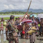 Les rebelles Rohingyas coupables de plusieurs crimes contre des villageois hindous ?
