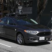 Accident mortel d'Uber : le système de freinage d'urgence n'était pas activé