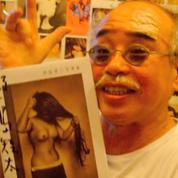 Un modèle raconte comment le photographe Nobuyoshi Araki l'a transformé en femme objet
