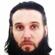 Le djihadiste Adrien Guihal, l'une des «voix» françaises de Daech, capturé en Syrie