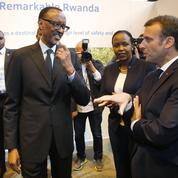 Paris et Kigali amorcent un timide rapprochement