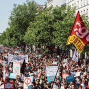 Les gauches redescendent dans la rue, crainte de débordements