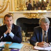 L'Agence France entrepreneur suspendue à l'arbitrage de Macron