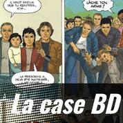 La case BD:Retour à Aldébaran, Leo et les femmes