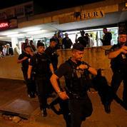 Deux hommes ont été tués à Marseille au fusil d'assaut