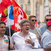 Guillaume Tabard: «Mélenchon discrédité, Martinez affaibli»
