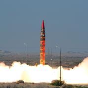 Nucléaire : la bombe a-t-elle rendu l'Asie du Sud plus sûre?