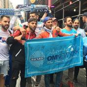 Le bureau du PSG à New York dirigé par un supporter de l'OM ?