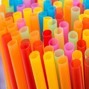 Pailles, gobelets, cotons-tiges… l'Europe veut s'attaquer aux plastiques jetables