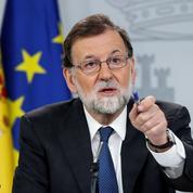 Espagne : l'avenir de Mariano Rajoy sera débattu au Parlement en fin de semaine