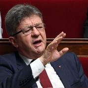 Jérôme Sainte-Marie : euro, immigration… le malaise de La France insoumise face à la crise italienne