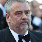Plainte pour viol contre Luc Besson: les analyses toxicologiques de l'accusatrice négatives