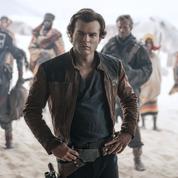 Box-office US : des débuts très décevants pour Solo, A Star Wars Story