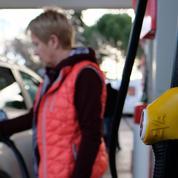 Pourquoi les prix de l'essence et du diesel continuent de grimper
