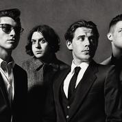 La nouvelle ère des Arctic Monkeys