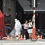 Liège: l'auteur de la fusillade, délinquant multirécidiviste, s'était radicalisé en prison