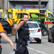 Fusillade à Liège : un homme tue deux policières et un passant avant d'être abattu