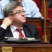 Le parquet de Paris ouvre une enquête sur les comptes de campagne de Mélenchon