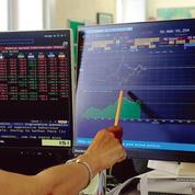 La crise politique à Rome fait trembler les marchés européens