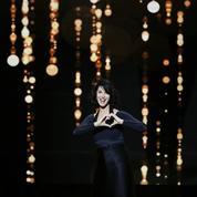 Zabou Breitman fait souffler un vent de folie douce sur la 30e Nuit des Molières