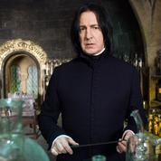 Alan Rickman regrettait que Rogue soit relayé au second plan dans Harry Potter