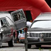 Ce que l'on sait des victimes de l'attaque à Liège