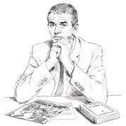 Le Lambeau ,la leçon de ténèbres de Philippe Lançon