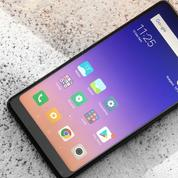 Nous avons testé le Mi Mix 2S de Xiaomi