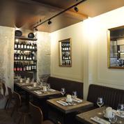 Uncino, une des dix meilleures tables italiennes de l'année