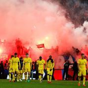 Football: les clubs français décrochent le jackpot