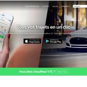 Taxify lève 175 millions de dollars pour bousculer Uber en Europe