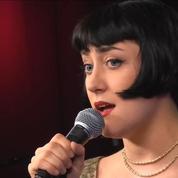 Figaro Live Musique: revivez le concert privé de Hailey Tuck, lafausse ingénue