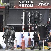 Attentat de Liège : «La Belgique est le pays le plus touché par la radicalisation islamiste»